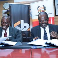 KBA and KIM Sign MoU to Train Micro, Small and Medium Sized Enterprises Under Banking Industry's Inuka Enterprise Program
