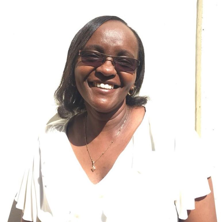 Annabell Waruguru - Project Consultant