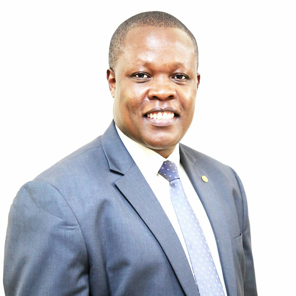 Tom Onguru - Head of Business Solutions Center - KIM